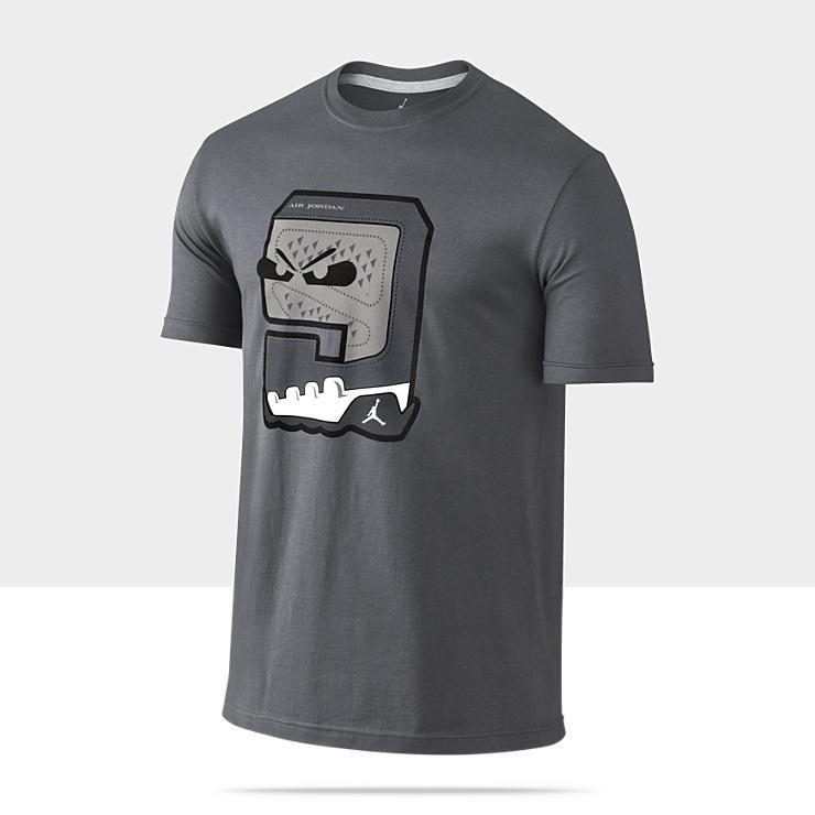 air-jordan-ix-9-cool-grey-angree-t-shirt-1
