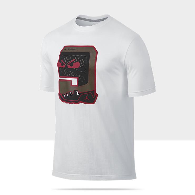 air-jordan-ix-9-olive-angree-t-shirt-1