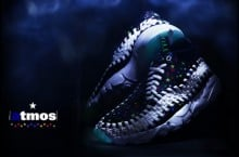 atmos x Nike Air Footscape Woven Chukka