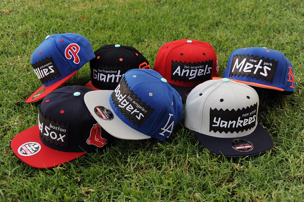 bait-american-needle-mlb-snapback-collection-1
