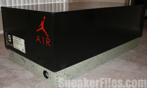 custom-air-jordan-4-box-coffee-table