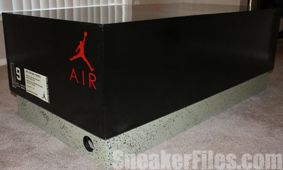 custom-air-jordan-4-box-coffee-table