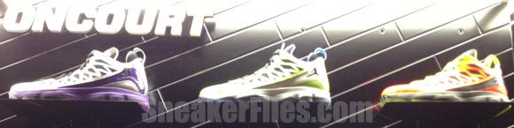 451792b8e38 Jordan CP3.VI 'Nitro Pack ' | SneakerFiles