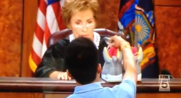 judge-judy-nike-air-yeezy-case