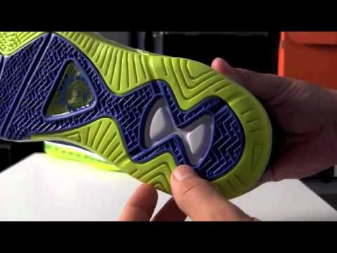 26a97ba48949 Nike LeBron 8 V2 Low Sprite Video