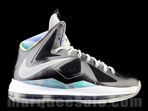 check out 1376e 1aaa0 nike-lebron-x-prism-1