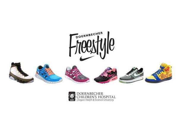 858f14b23b9 free shipping Nike Unveils 2012 Doernbecher Freestyle Collection ...