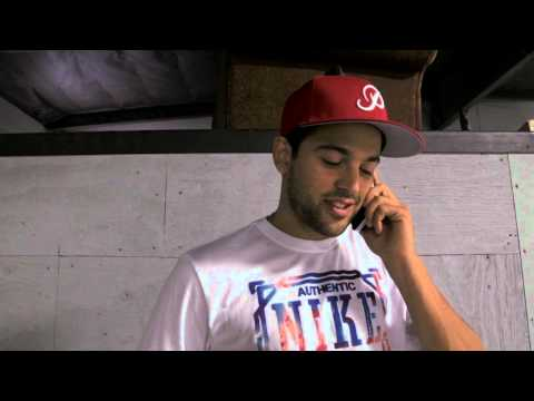 Video  Paul Rodriguez Welcomes Luan Oliveira to Nike Skateboarding ... cfb0a1140