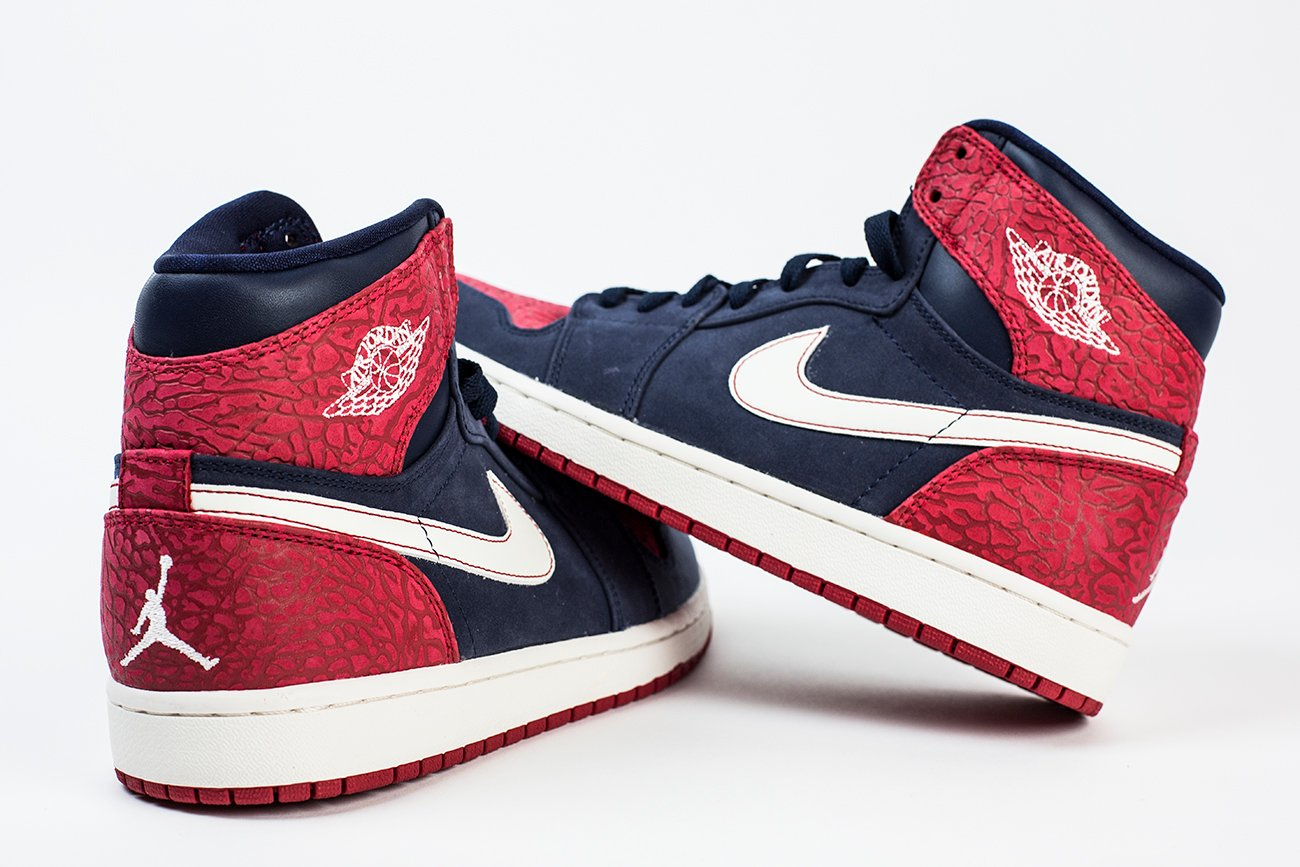 Air Jordan 1 'Election Day' at Social Status