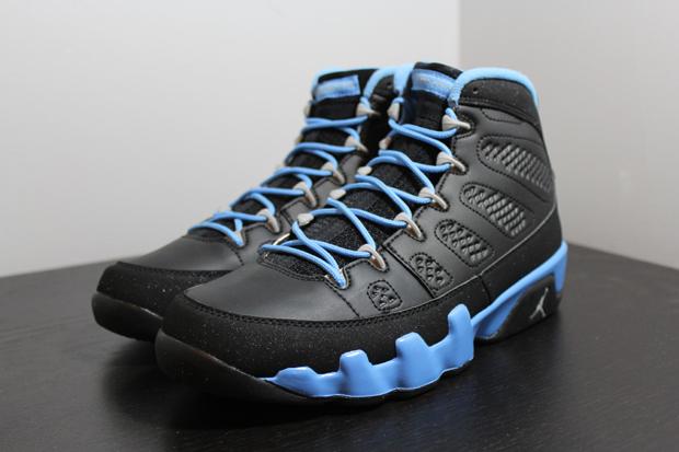 Air Jordan IX (9) 'Slim Jenkins' at Social Status
