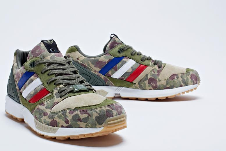 BAPE x Undefeated x adidas Consortium Collection Delayed