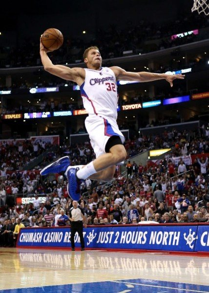 Blake Griffin Appears Poised to Join Jordan Brand