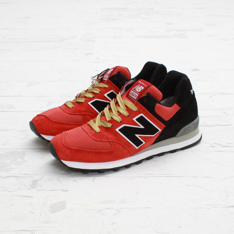 Concepts x New Balance 574 'Home'