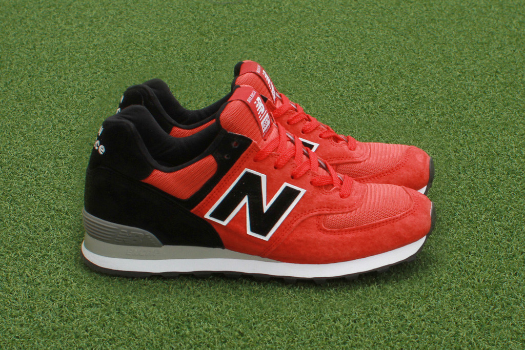 Concepts x New Balance 574 Home vs. awaY Pack