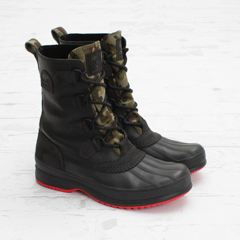 Concepts x Sorel Kitchner Boot