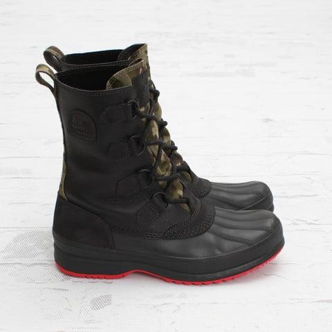 Concepts x Sorel Kitchner Boot