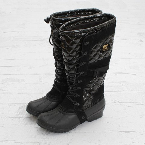 Concepts x Sorel Women's Conquest Carly Boot