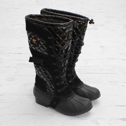 Release Reminder: Concepts x Sorel Women's Conquest Carly Boot