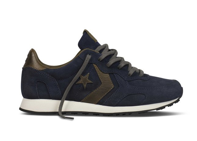 Converse Auckland Racer Premium - Holiday 2012 | SneakerFiles