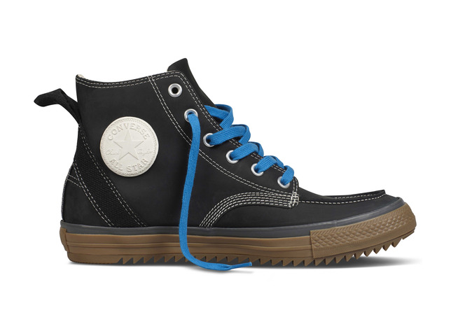 Converse Chuck Taylor All Star Classic Boot - Holiday 2012