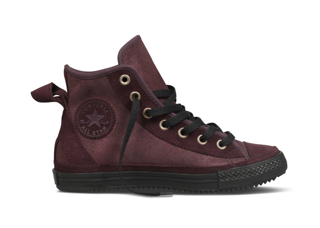 Converse Chuck Taylor All Star Elsie - Holiday 2012