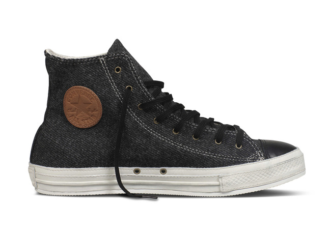 Converse Chuck Taylor All Star Post Premium - Holiday 2012