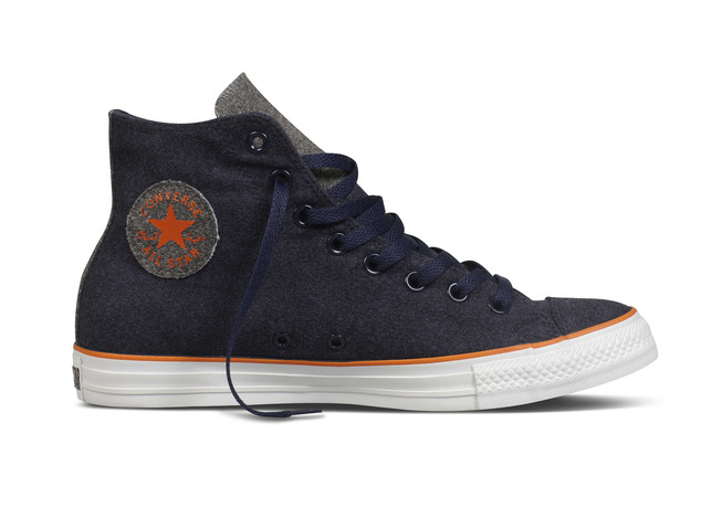 Converse Chuck Taylor All Star Speckled - Holiday 2012