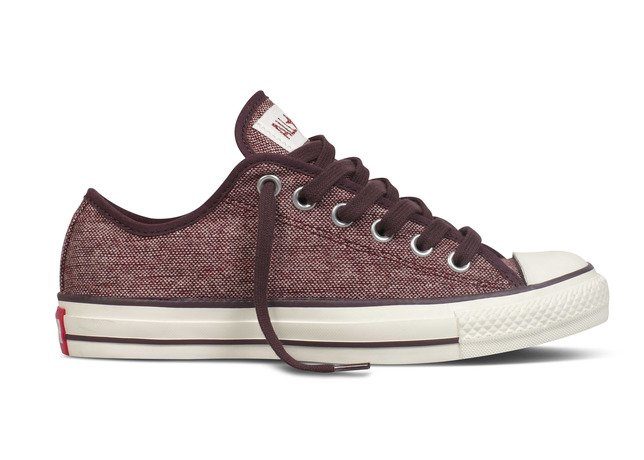 Converse Chuck Taylor All Star Twill - Holiday 2012