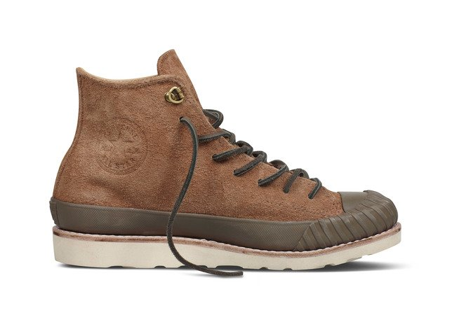 Converse First String Chuck Taylor All Star Bosey - Officially Unveiled