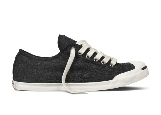 Converse Jack Purcell Wool Premium - Holiday 2012