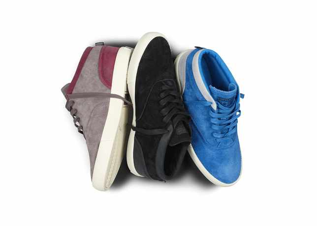 Converse Launches Converse X Stussy CVO LS Mid Sneaker