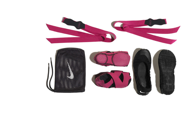 Five Shoes In One The Nike Studio Wrap
