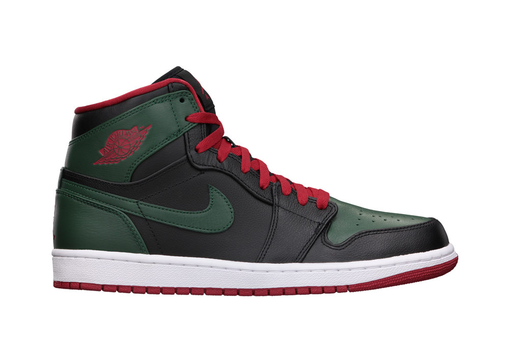 Release Reminder: Air Jordan 1 'Gucci'