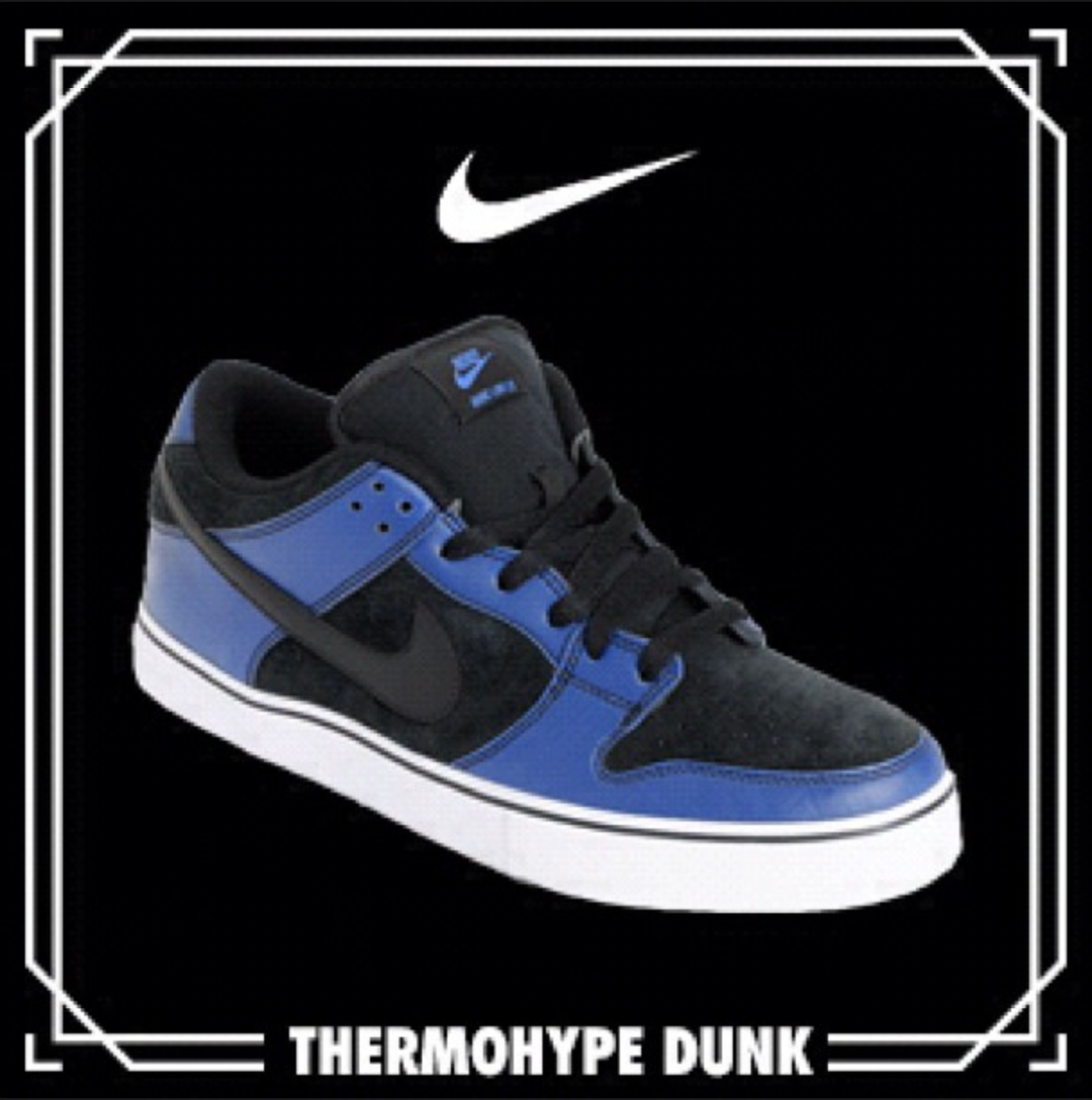 Release Reminder: Nike Dunk Low LR 'Thermohype'