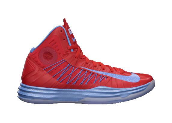 Nike Hyperdunk+ 'Blake Griffin'