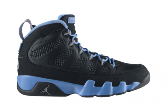 50b326a0cad436 Release Reminder  Air Jordan IX (9)  Slim Jenkins