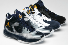 Jordan Brand Cal Player Exclusives