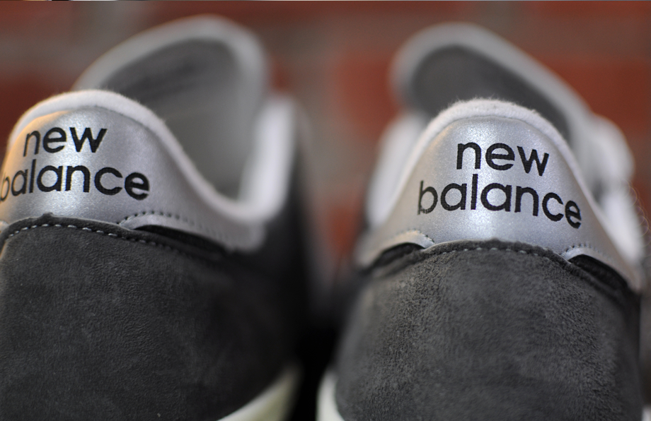 New Balance 'Made in USA' 990 30th Anniversary Reissue at Hanon