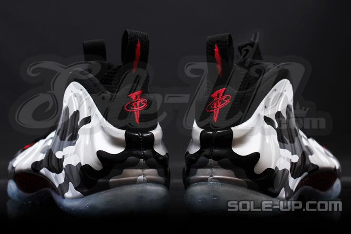 Nike Air Foamposite One 'Fighter Jet' – New Images