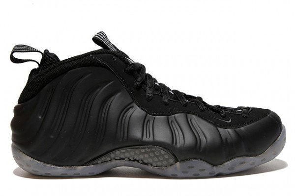 Nike Air Foamposite One 'Stealth' - Release Date + Info