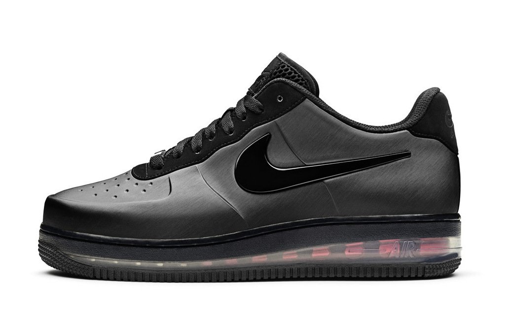 Nike Air Force 1 Foamposite Max 'Black Friday'
