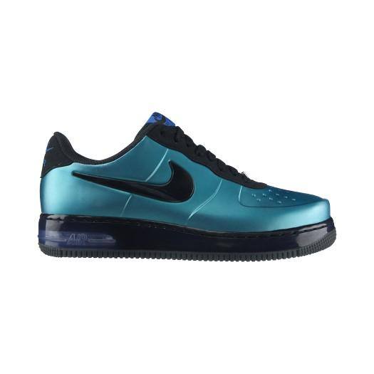 Nike Air Force 1 Foamposite Pro Low 'New Green' - Release Date + Info