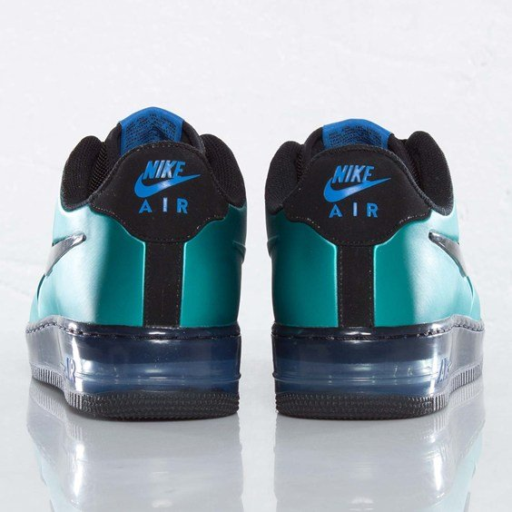 Nike Air Force 1 Foamposite Pro Low 'New Green' at Sneakersnstuff