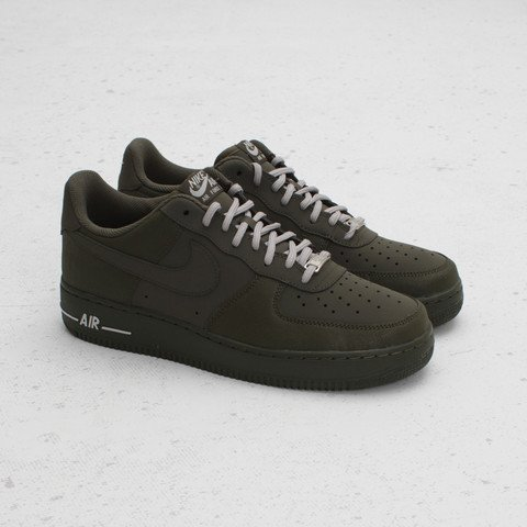 Nike Air Force 1 Low TecTuff 'Cargo Khaki'
