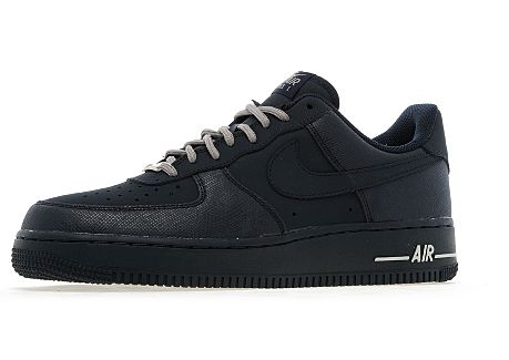 Nike Air Force 1 Low TecTuff 'Obsidian'