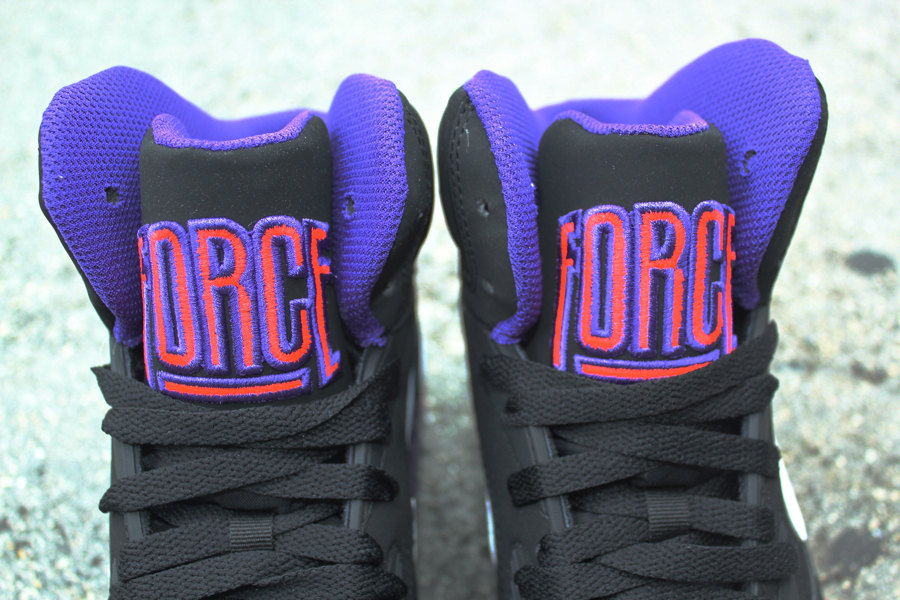 Nike Air Force 180 High 'Phoenix' - New Images