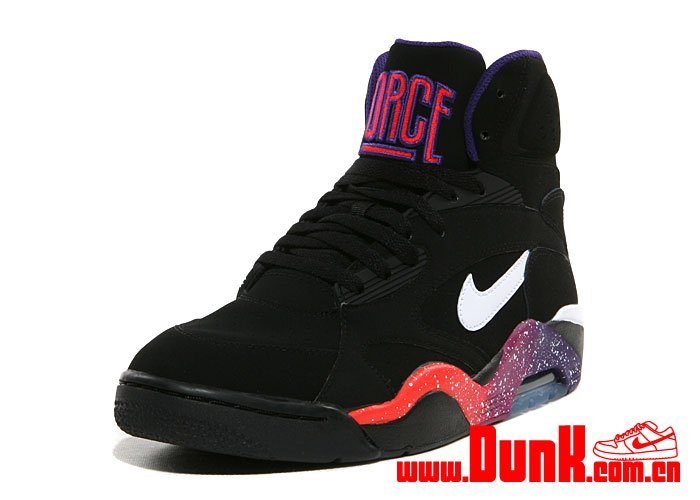Nike Air Force 180 High Phoenix Suns 2012 Release Info  ed7513aa6968