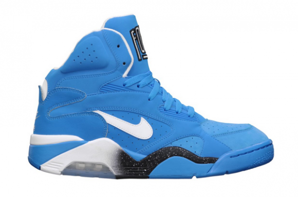 Nike Air Force 180 High 'Photo Blue' - Release Date + Info