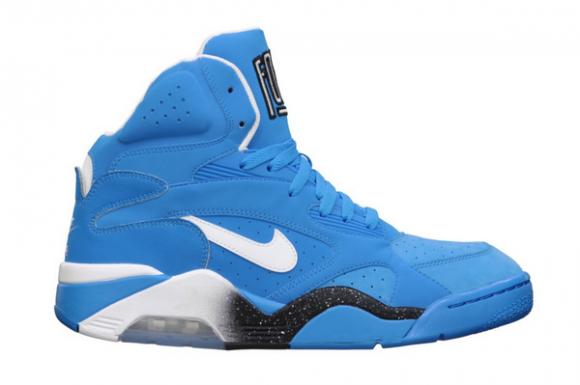 Nike Air Force 180 High 'Photo Blue' - Release Date + Info