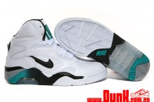 Nike Air Force 180 High 'Emerald' – New Images